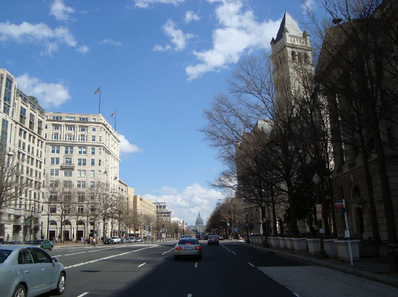 Washington tour United States Vacation Information