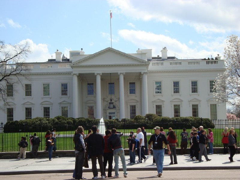 Washington tour United States Travel Photo