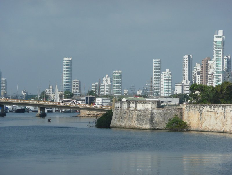 Cartagena Colombia Review