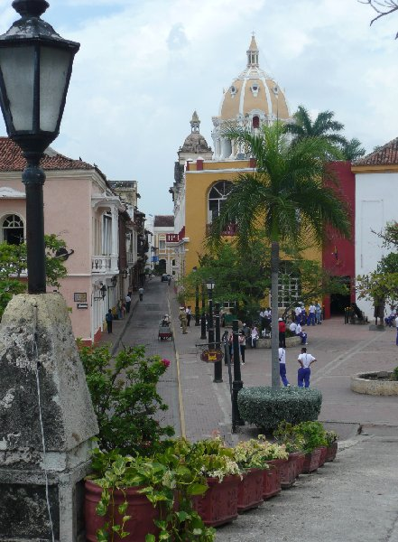 Cartagena Tour Colombia Travel Album