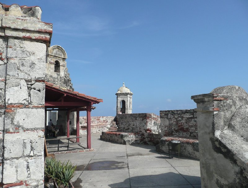 Photo Cartagena Tour destination