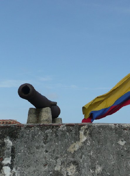 Cartagena Tour Colombia Blog Sharing