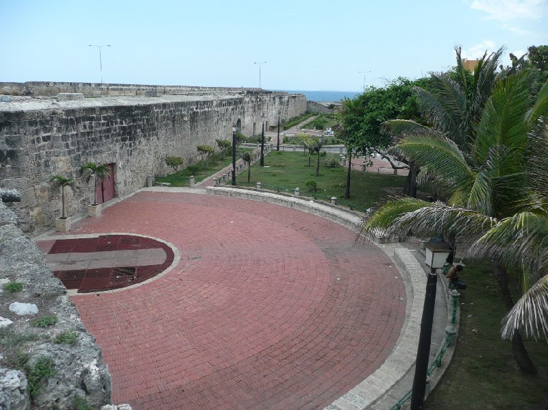 Cartagena Tour Colombia Review Photo