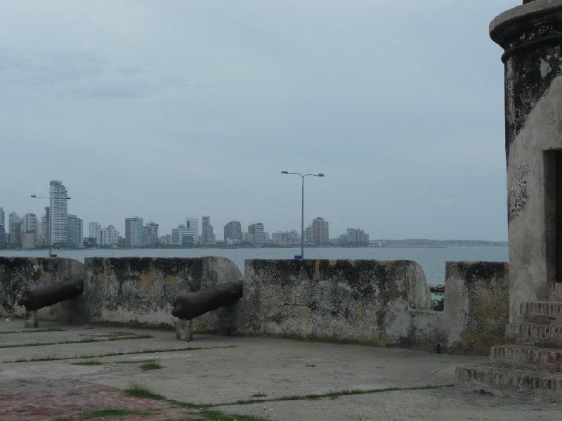 Cartagena Colombia Picture Sharing