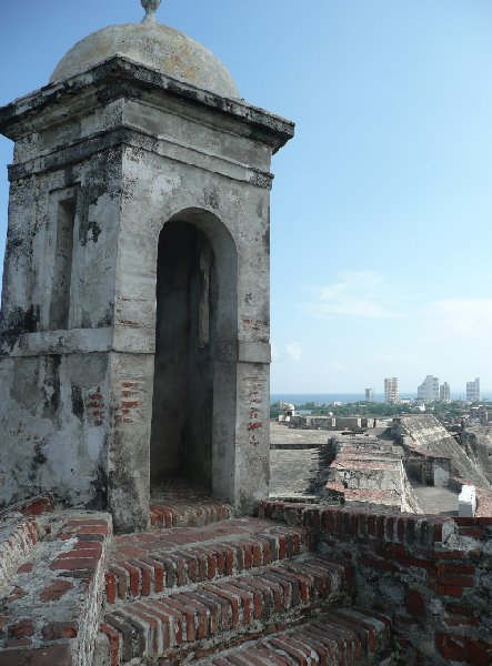 Photo Cartagena Tour discover
