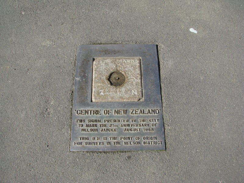 Photo Ticket to the heart of New Zealand Zealand