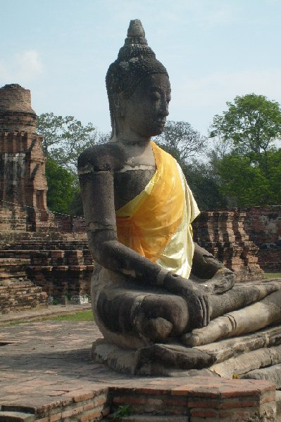 Photo Ayutthaya tour Thailand Bangkok