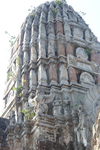 Photo Ayutthaya tour Thailand travel