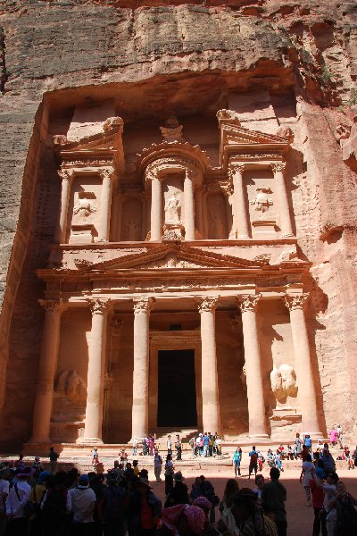 Photo Petra and Wadi Rum tours understand