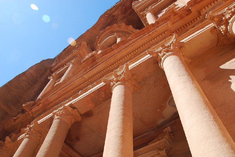 Petra Jordan Holiday Review