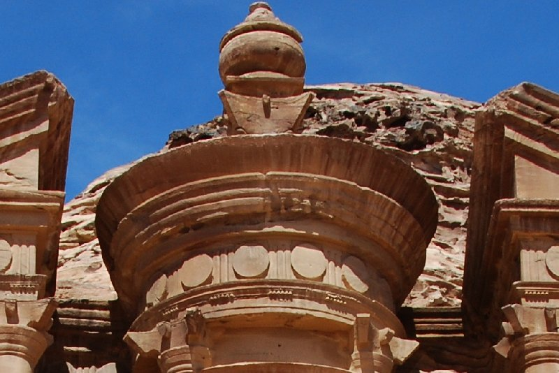 Photo Petra and Wadi Rum tours probably