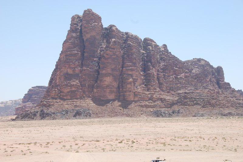Petra and Wadi Rum tours Jordan Travel Picture