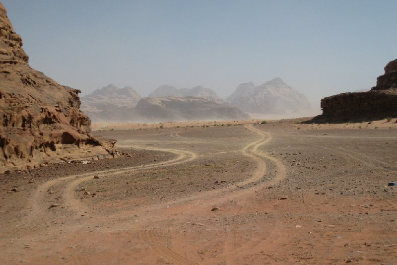 Petra and Wadi Rum tours Jordan Holiday Tips