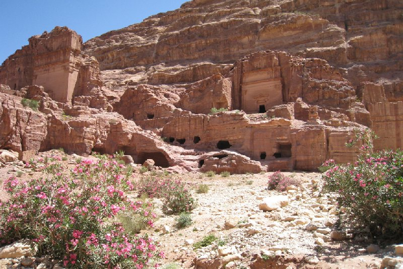 Photo Petra and Wadi Rum tours popular