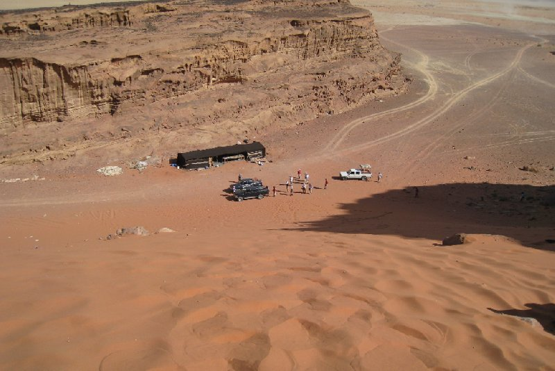 Photo Petra and Wadi Rum tours really