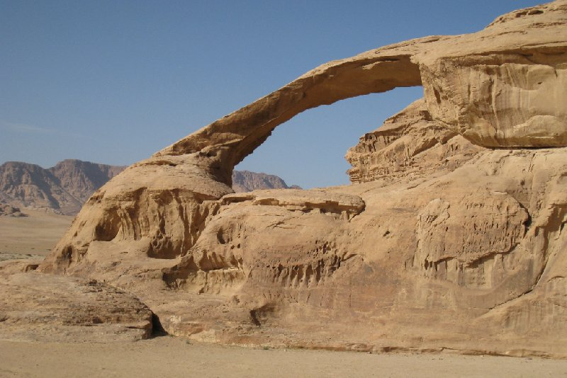 Petra and Wadi Rum tours Jordan Blog Picture