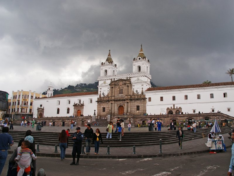 Quito Ecuador Blog Photos
