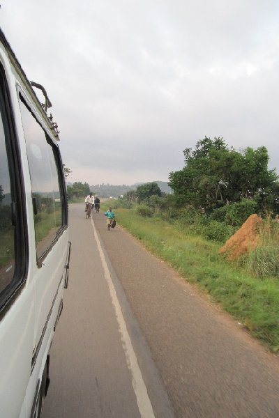 Hoima Uganda Vacation Adventure