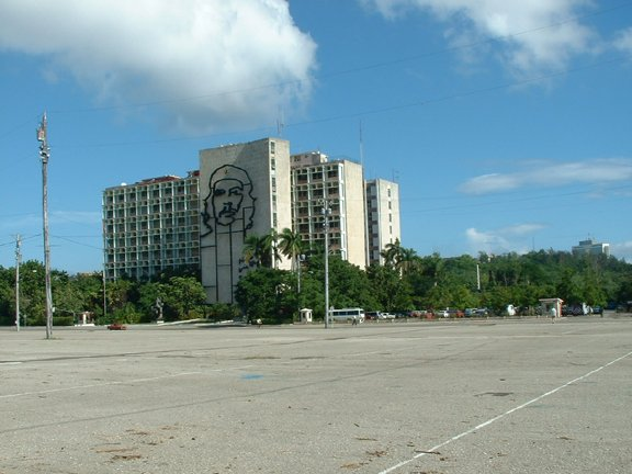 Hotel Ambos Mundos Havana Cuba Diary