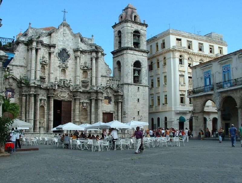 Hotel Ambos Mundos Havana Cuba Trip Photographs