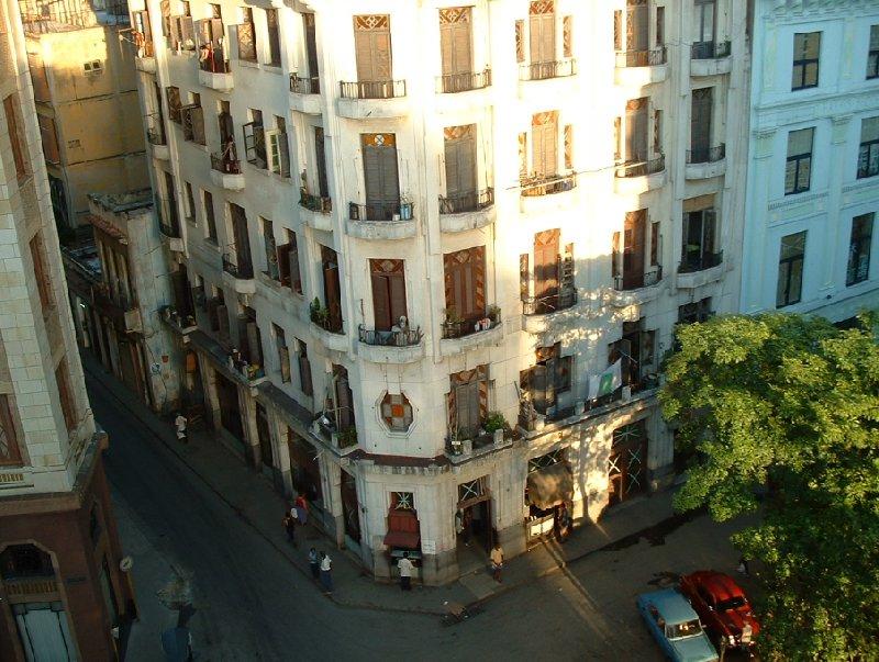 Hotel Ambos Mundos Havana Cuba Holiday Experience