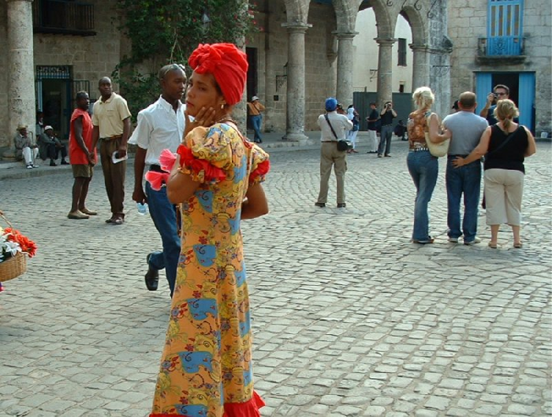 Hotel Ambos Mundos Havana Cuba Diary Photography