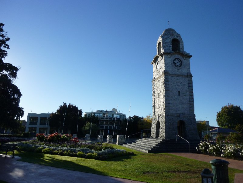 Blenheim New Zealand Vacation Photo