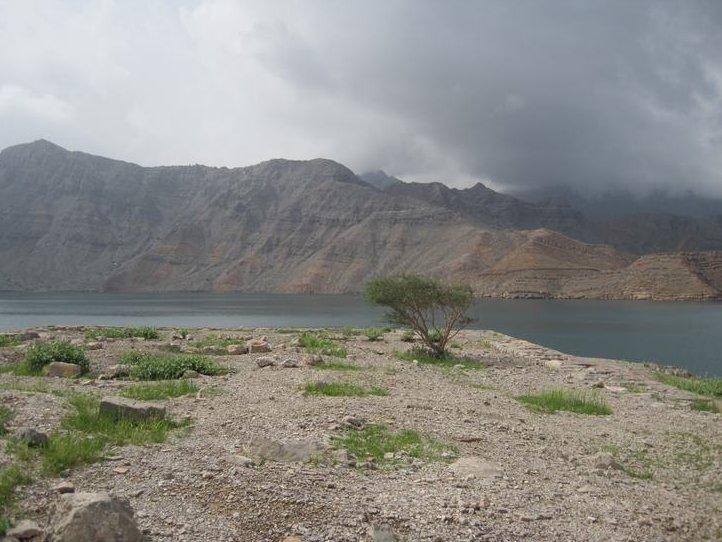 Khasab dhow cruise with Khasab sea tours Oman Album Sharing