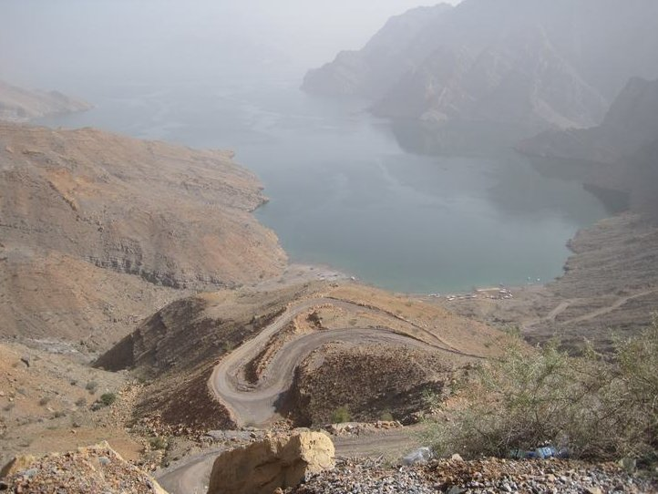 Khasab Oman Trip Photographs