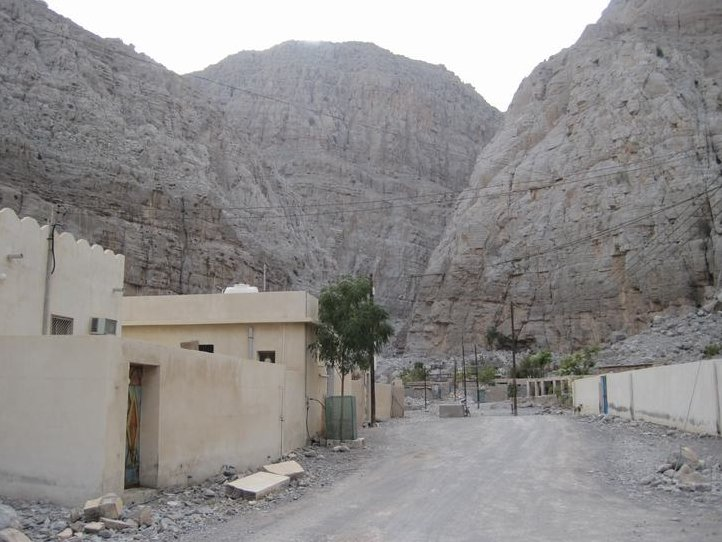 Khasab Oman Trip Review