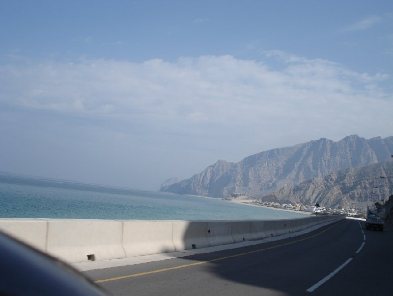Khasab Oman Photo