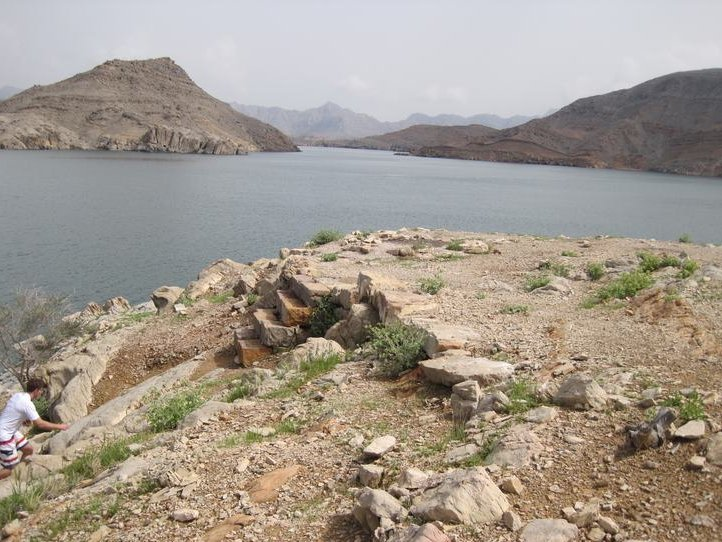 Khasab Oman Trip Picture