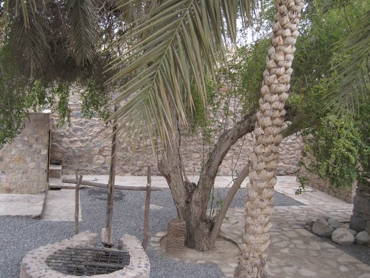 Khasab Oman Information