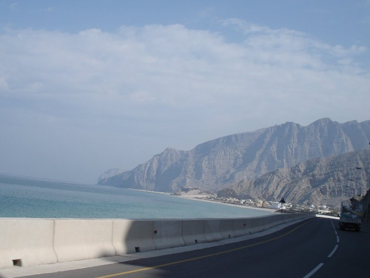 Khasab Oman Travel Information