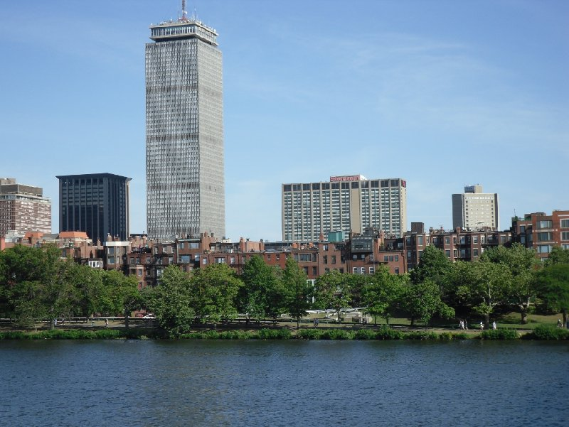 Tour de Boston United States Information