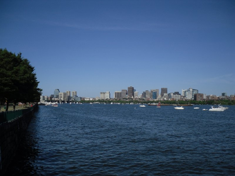 Tour de Boston United States Picture Sharing