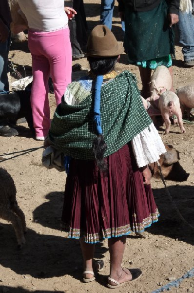 Photo Excursion to Otavalo market Ecuador popular