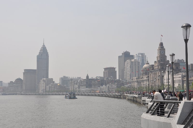 New Eyes on Shanghai China Review Picture