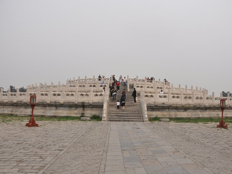 Things to do in Beijing China Blog Review