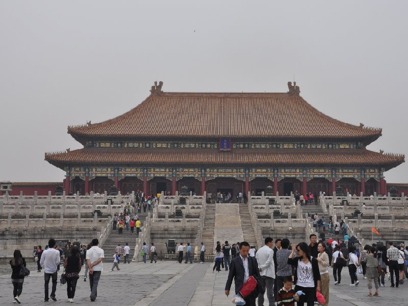 Beijing China Trip Guide