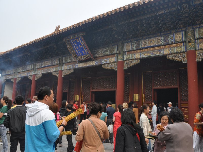 Things to do in Beijing China Travel Guide