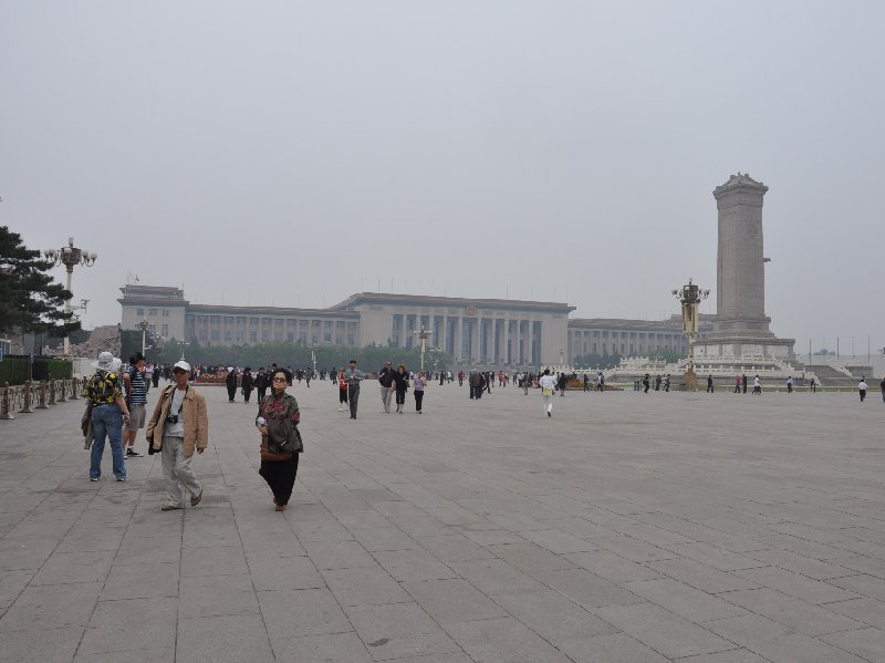 Beijing China Holiday Tips