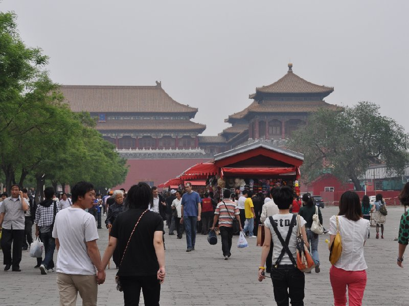 Things to do in Beijing China Blog Picture