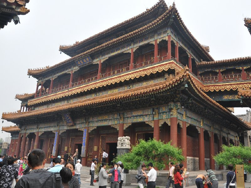 Things to do in Beijing China Photograph
