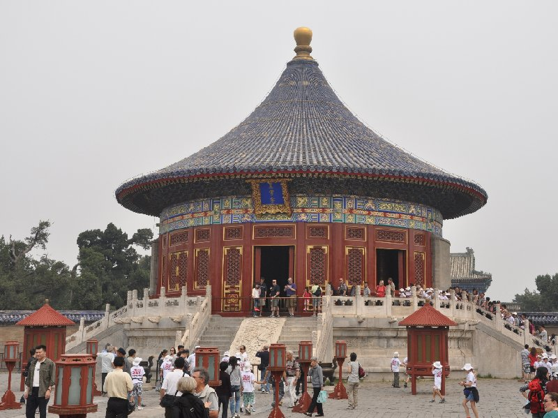 Things to do in Beijing China Blog Sharing