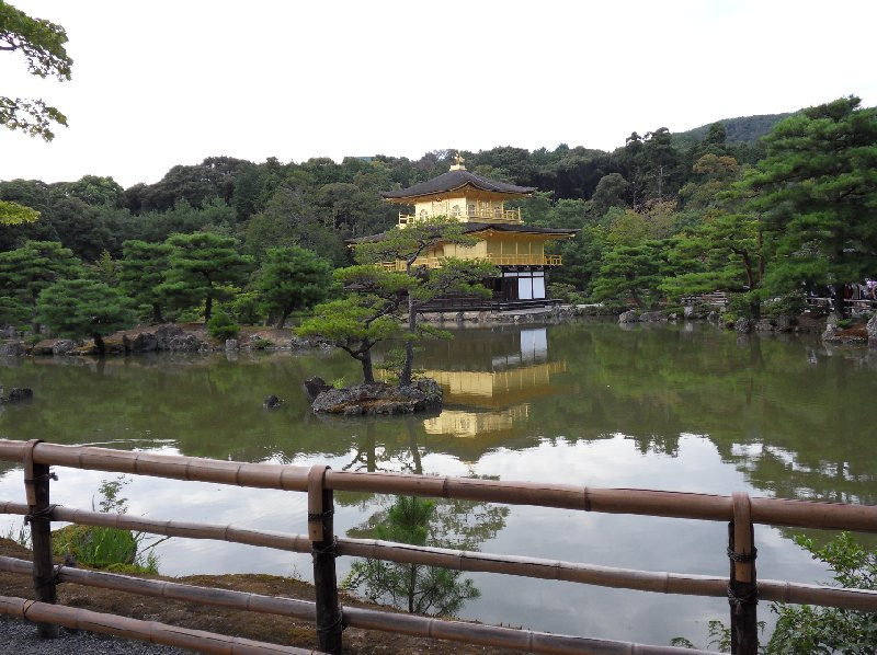 Trip from Tokyo to Kyoto Japan Diary Information
