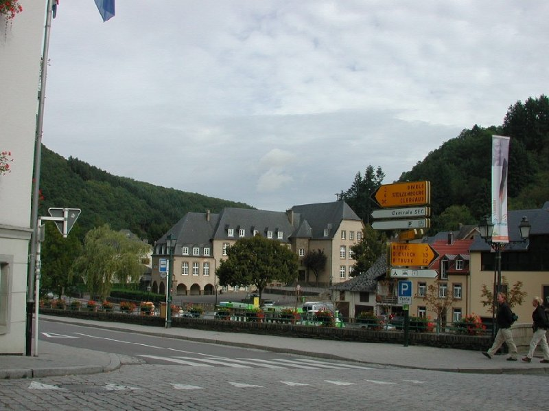 Great Stay in Luxembourg Vianden Travel Photographs