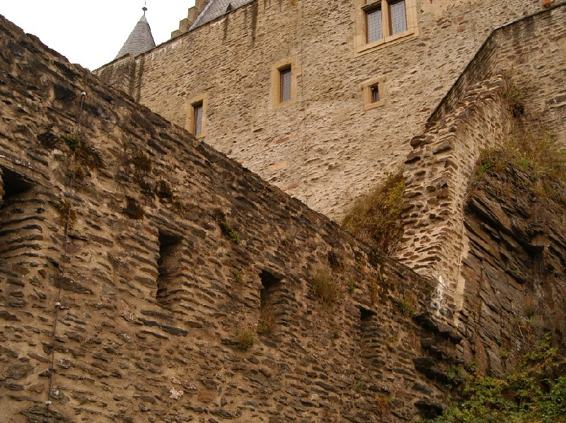 Great Stay in Luxembourg Vianden Blog
