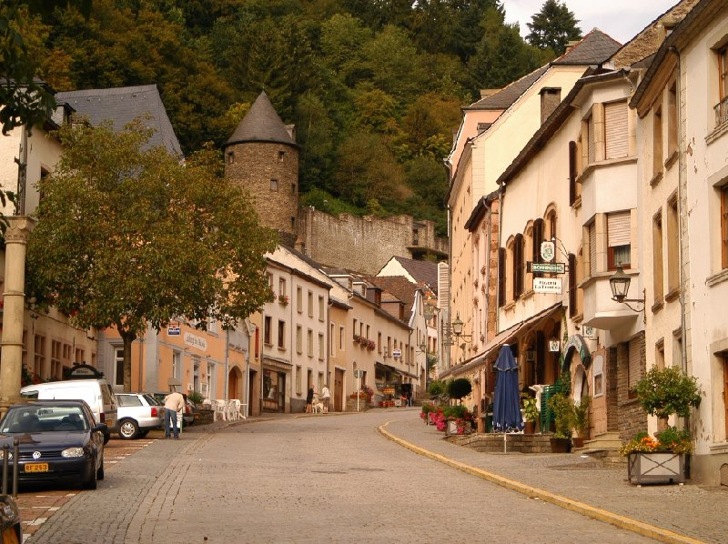Photo Great Stay in Luxembourg Vianden