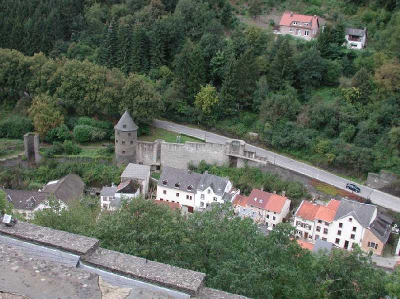Great Stay in Luxembourg Vianden Diary Photo
